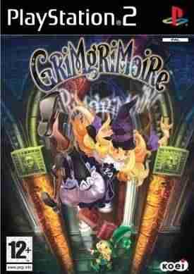 Descargar Grim Grimoire [English] por Torrent